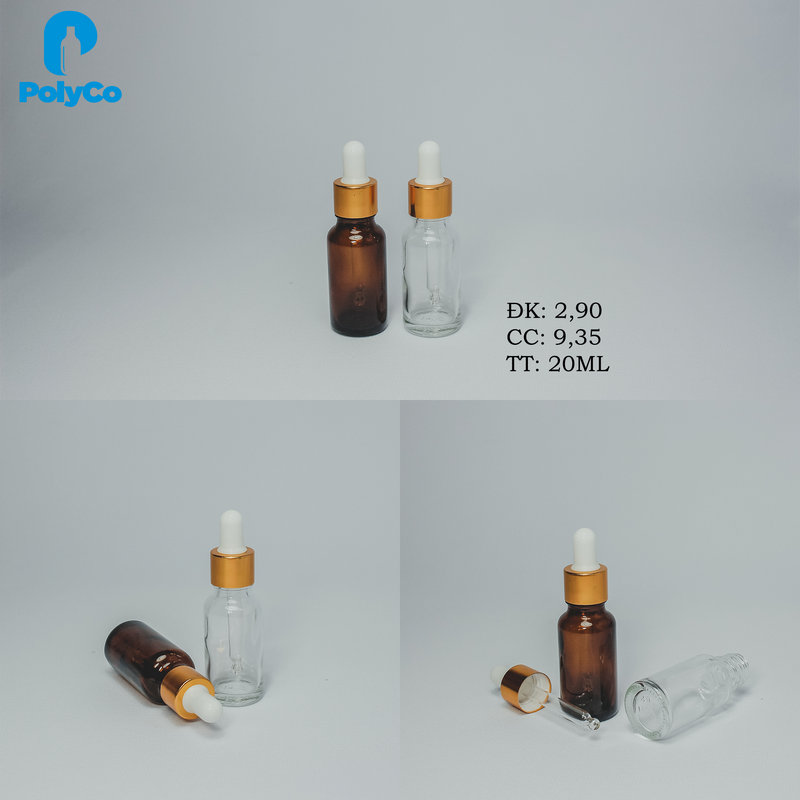 CHAI SERUM 20ML