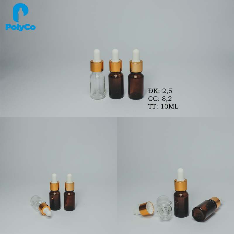 CHAI SERUM 10ML